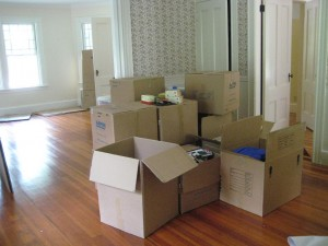 Home Removalists Brisbane